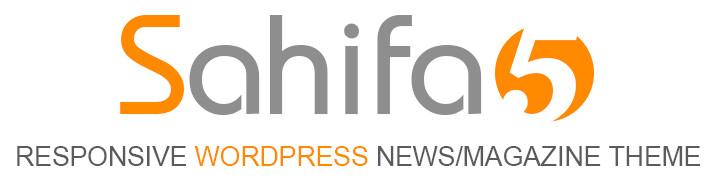 تحميل قالب صحيفة Sahifa 5.6.5  مجاناً لمدونة wordpress وردبريس