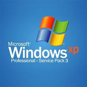 رابط تحميل ويندوز إكس بي Windows XP 32 bit Service Pack 3