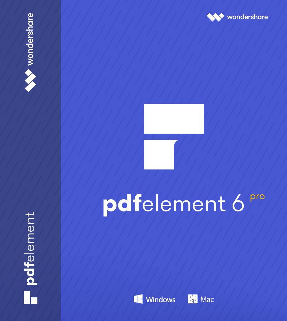 تحميل PDFelement لتحرير ملفات pdf