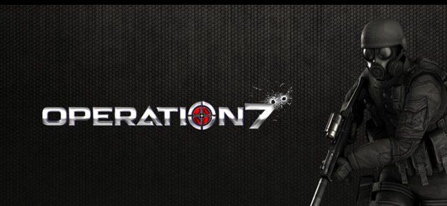 تحميل لعبة الأكشن اون لاين Operation7 للكمبيوتر مجانًا