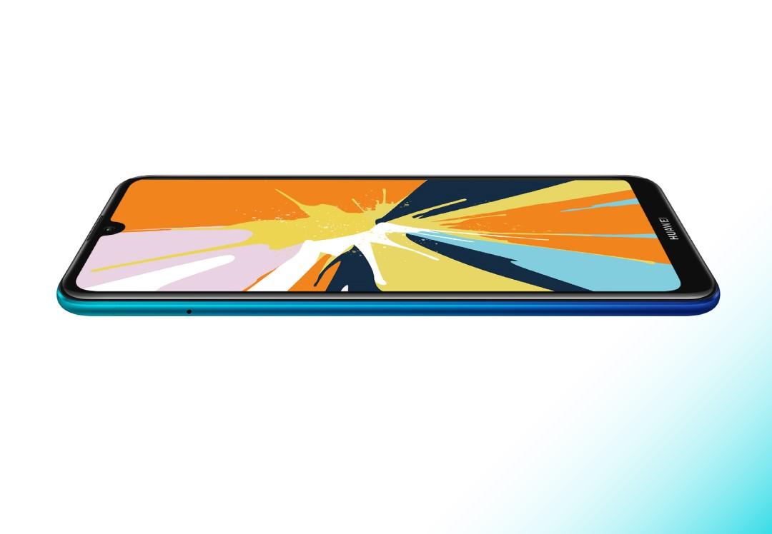 Huawei Y7 Prime 2019، احصل على العديد من المميزات الرائعة من دون أن تؤثر على ميزانيتك!