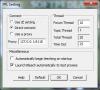 برنامج يحوي اكثر من 3000 بروكسي متجدد يومياً Forum Proxy Leecher 1.11 Build 0220
