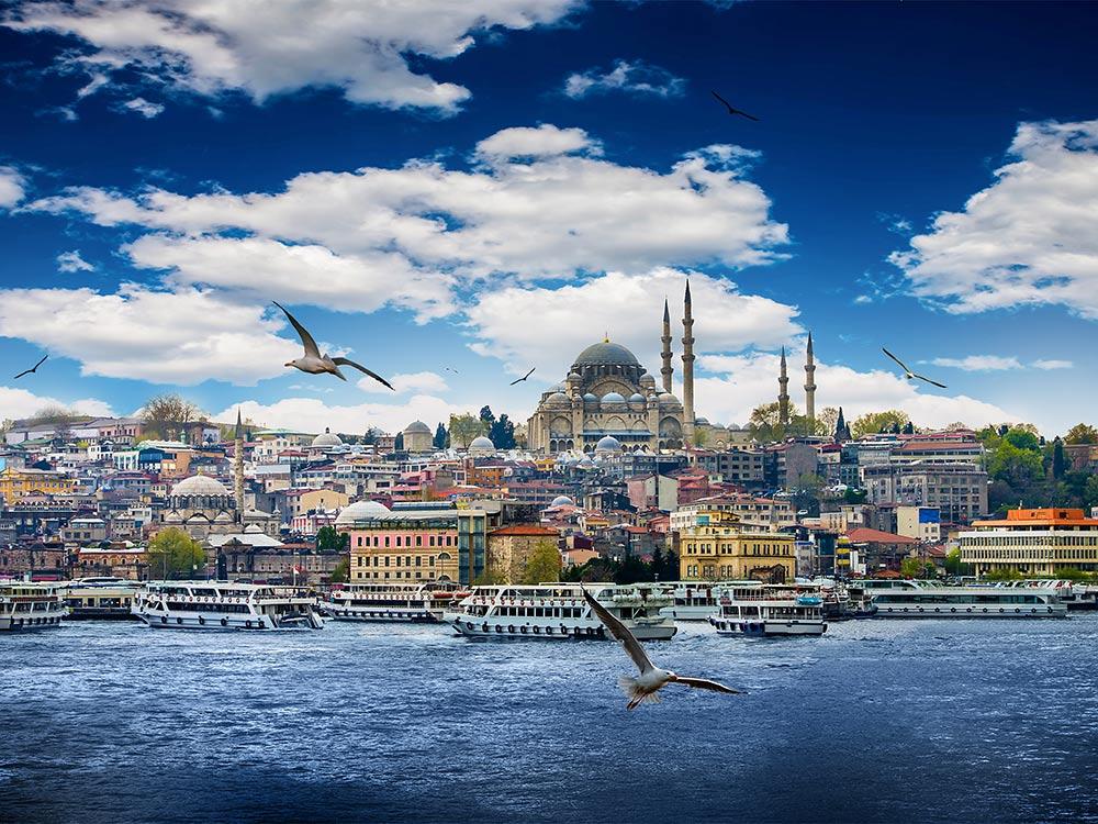 كيف تبحث عن افضل خيارات شقق للبيع في اسطنبول؟!